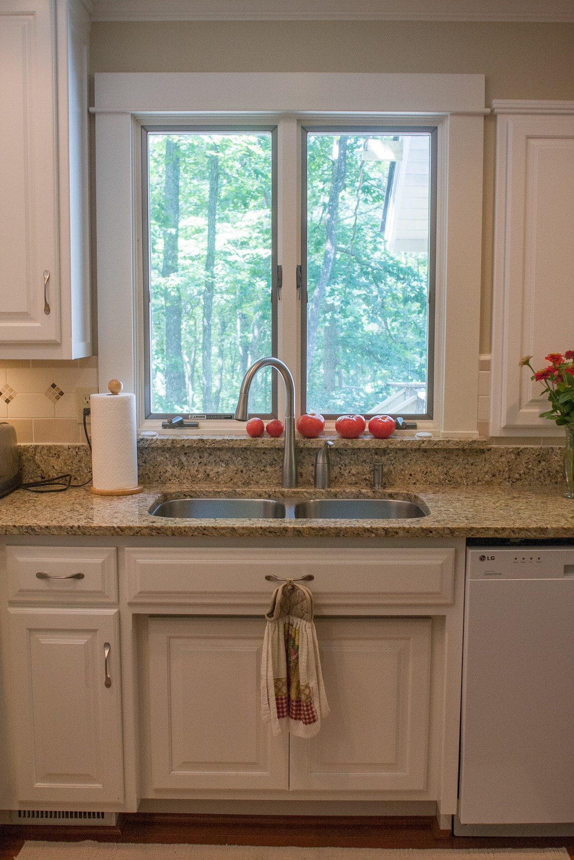 Monteagle & Sewanee Kitchen Remodel & Bathroom Remodel